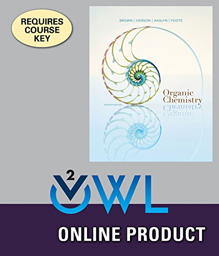 organic chemistry brown 7th edition solutions manual pdf