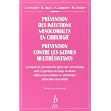 prevention des infections nosocomiales en chirurgie
