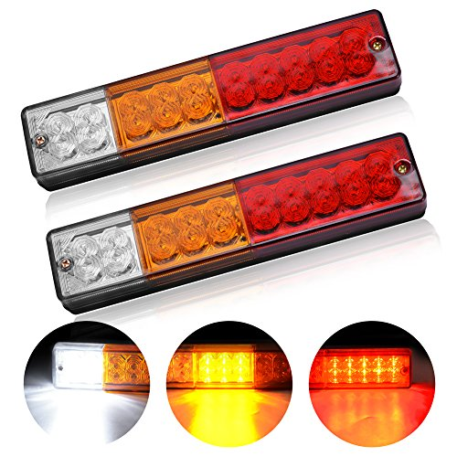 12 Volt Led Reverse Lights in US - 8