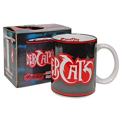 Thundercats Officially Licensed Gift Boxed Mug