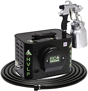 product image for Apollo Eco 4 Stage Spray System w/e7000 Non-Bleed Spray Gun