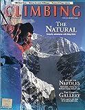 Climbing Magazine (#138 - June/July 1983)