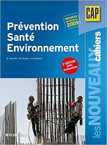 Livres gratuits en ligne Prévention santé environnement 2e édition avec évaluations pdf