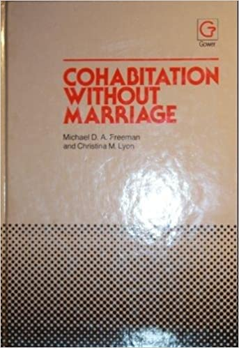 Anecdote Essay Cohabitation Without Marriage An Essay In Law And Social Policy Michael  D A Freeman  Amazoncom Books Persuasive Essays Sample also Holiday Essays Cohabitation Without Marriage An Essay In Law And Social Policy  How To Write Best Essay