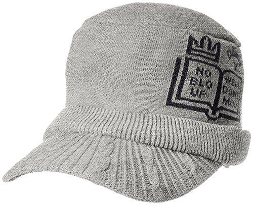 (キャロウェイ アパレル) Callaway Apparel ニット ワーク キャップ (保温性) 帽子 ゴルフ/241-7284515 [ メンズ ]