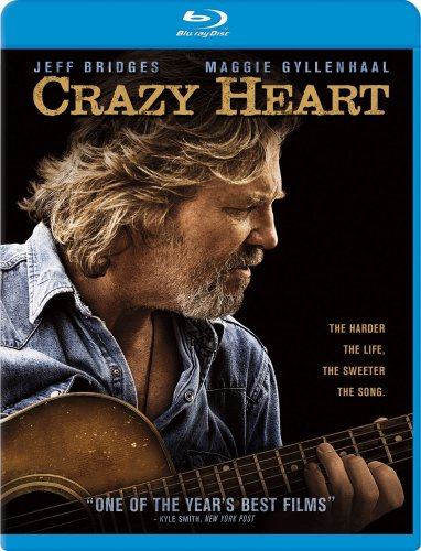 Crazy Heart [Widescreen] [Digital Copy] [2 Discs] (Digital Copy, Subtitled, Dolby, AC-3, Digital Theater System)