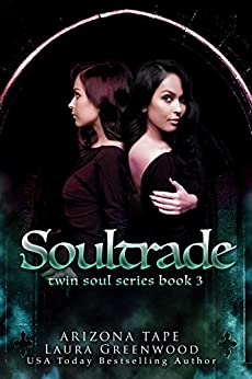Soultrade - Twin Souls