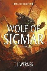 Wolf of Sigmar
