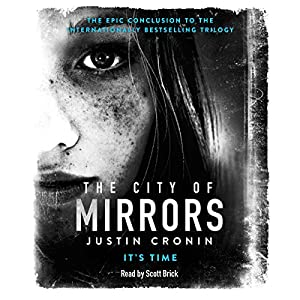 The City of Mirrors Audiobook