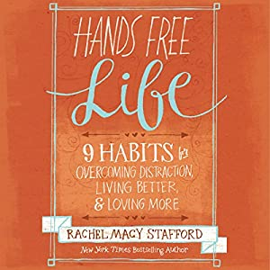 Hands Free Life Audiobook