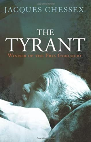 book cover of The Tyrant