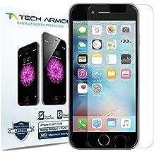 Apple iPhone 6 RetinaShield Screen Protector, Tech ArmorPremium Blue Light Filter Apple iPhone 6S / iPhone 6 (4.7-inch) Film Screen Protector [1]