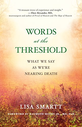 Words at the Threshold: What We Say
