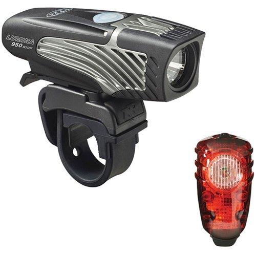 NiteRider Lumina 950 SLS Headlight Combo For Sale