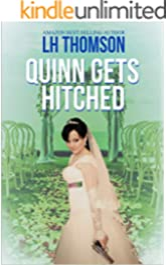 Quinn Gets Hitched (Liam Quinn Mystery Series Book 9)