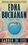 Garden of Evil: A Britt Montero Novel (Britt Montero Mysteries)