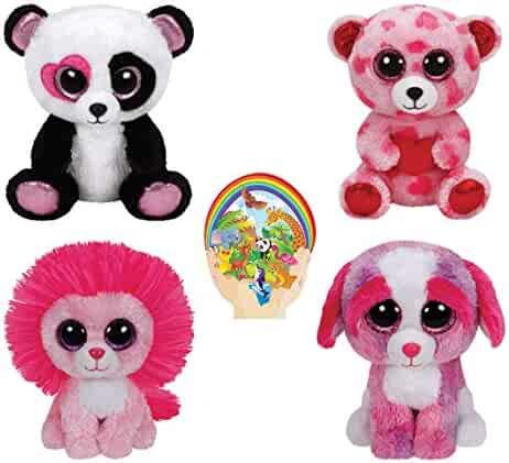 2fd73ee2b9c Shopping Lions   Big Cats - 7 to 9.9 Inches - Stuffed Animals ...
