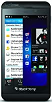 BlackBerry Z10, Black 16GB (Verizon Wireless)