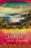 Front cover for the book The Water Horse by Julia Gregson