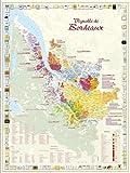 Vignoble de Bordeaux Poster (25) 66 Cm X 88 Cm