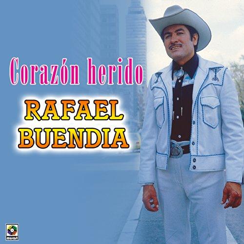 Rafael Buendia Stream or buy for $9.49 · Corazon Herido