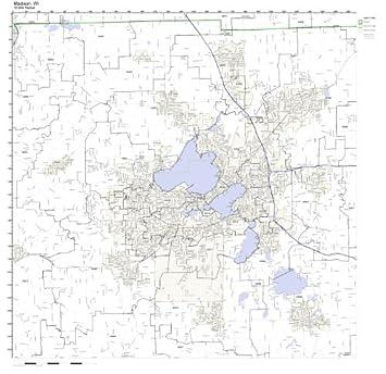 Amazon.com: Madison, WI ZIP Code Map Laminated: Home & Kitchen on city of madison al map, madison capitol square map, madison co map, madison downtown map, madison zoning map, madison mn map, madison texas map, madison wisconsin map, madison elevation map, mishawaka zip codes map, madison county zip codes, madison va map, madison al zip code, lipscomb county texas section map, madison tennessee map, madison maine map, madison neighborhood map, madison alabama zip code, madison nh zip code, madison road map,