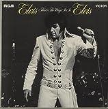 Elvis Presley, Elvis Country