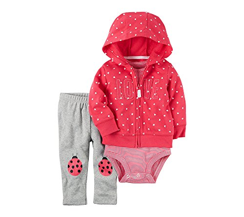carters-baby-girls-cardigan-sets-121h247-red-24-months-baby