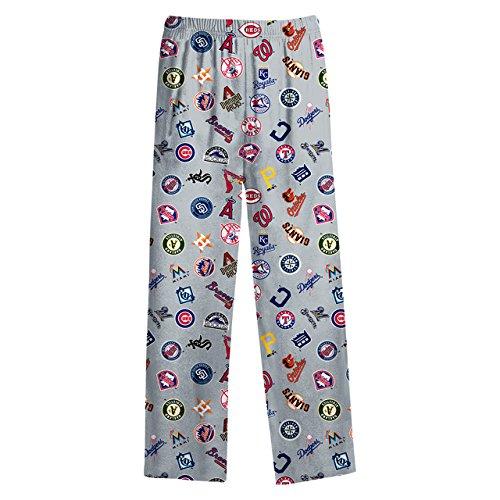 mlb pajama pants - 1