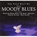 The Very Best Of The Moody Bluespar The Moody Blues