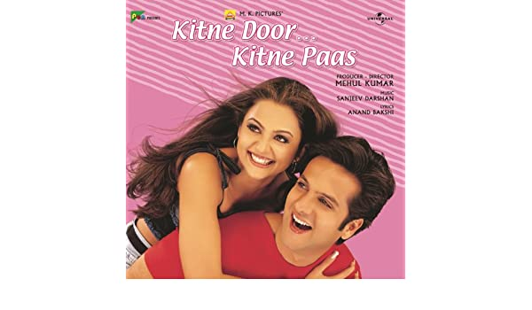 Amazon.com: Humko Mohabbat Dhoond Rahi Thi (Kitne Door Kitne Paas / Soundtrack Version): Jayshree Shivram Roop Kumar Rathod: MP3 Downloads
