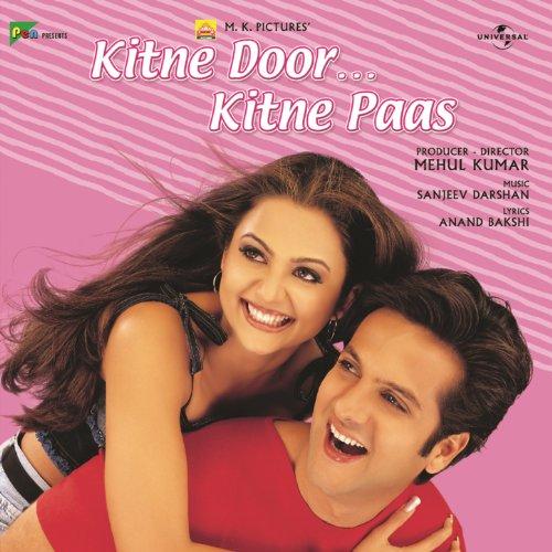 Humko Mohabbat Dhoond Rahi Thi (Kitne Door Kitne Paas / Soundtrack Version)