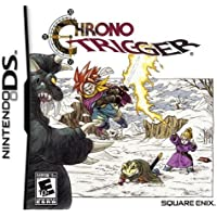 Chrono Trigger (U.S. Import)
