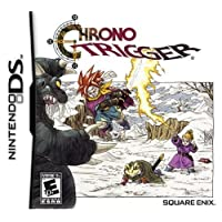 Chrono Trigger - Nds