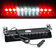 windstar brake abs and trac off warning light car forums and wecade 12w 12 leds car truck emergency