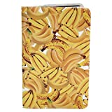 Going Bananas Journal (Diary, Notebook) w/ Moleskine Cahier Pocket Cover