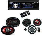 BOSS Audio Systems Car Stereo Digital Media Receivers