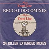 Front Line Presents Reggae.... [Import allemand]