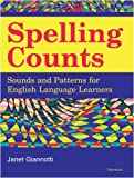 Spelling Counts, Janet Marie Giannotti, 0472033476