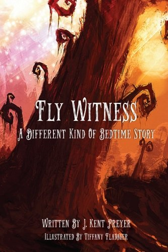 Fly Witness Different Bedtime Story product image