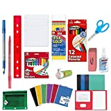 School Supply Bundle for 5th Grade