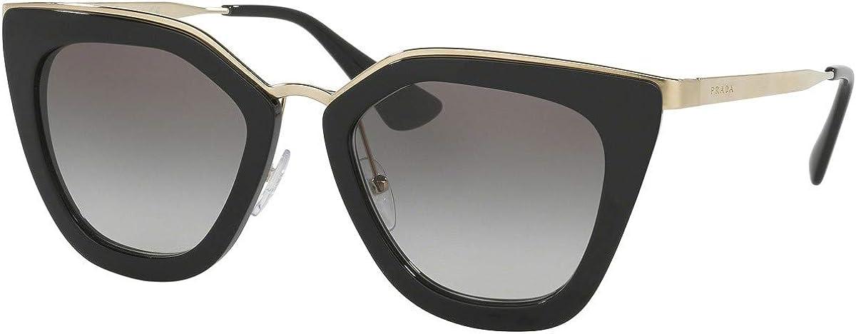 TALLA 52. Prada Sonnenbrille CINEMA (PR 17SS)