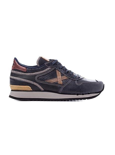 ceab5b1d089 Zapatillas Munich NOU 50  Amazon.es  Zapatos y complementos