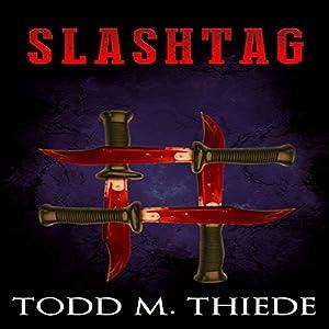 Slashtag Audiobook