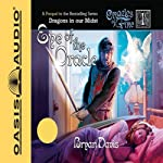 Eye of the Oracle: Oracles of Fire | Bryan Davis
