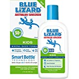 #4: Blue Lizard Australian Sunscreen SPF 30+, Kids, 5 ONZ