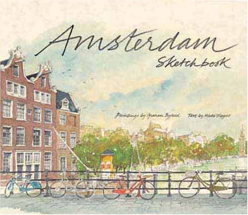 Amsterdam Sketchbook (Sketchbooks) - 51iTjtbr6IL - Amsterdam Sketchbook (Sketchbooks)