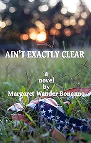 book cover of Ain\'t Exactly Clear