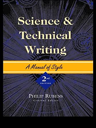 How to Write a Technical Manual FAST