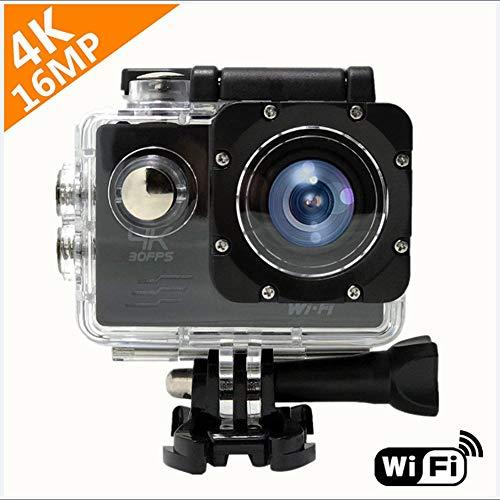 LoMe Sports DV 4K Waterproof Wireless WiFi Mini HD Outdoor F9 Diving Camera F60 Digital Camera